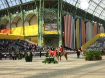Remise des prix du Grand Palais