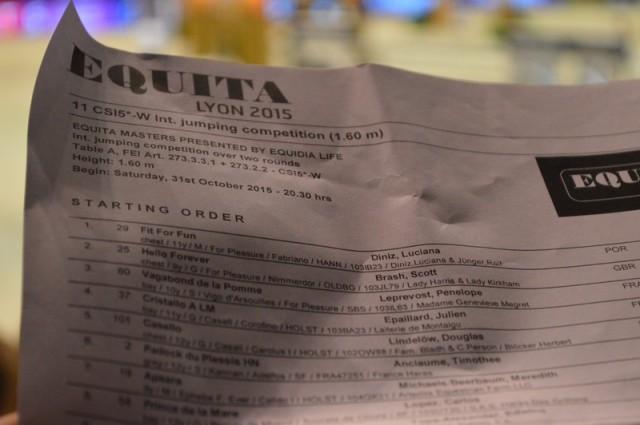Equita 2015